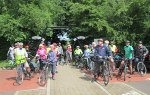 Click me to view the 2014 Cambridge weekend